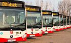 Za 117 mln Gdańsk wydzierżawi 48 mercedesów na osiem lat