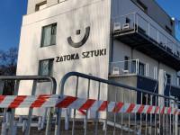 Sopot wypowiedział umowę Zatoce Sztuki