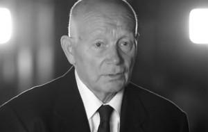 Zmarł Michał Bidas, trener, wiceprezydent i minister