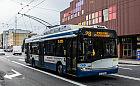 Sprzeczka o miejsce w trolejbusie