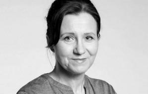 Dziennikarka Bożena Aksamit nie żyje