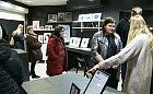 Halo Kultura otwarta. Pracownie artystów w Hali Targowej w Gdyni