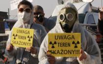 W Gdańsku manifestowali przeciwnicy...