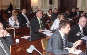 Ostatnia papierowa sesja gdańskiej rady