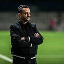Bałtyk Gdynia bez nowych piłkarzy. Odwołany sparing