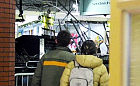 Wypadek w hipermarkecie Carrefour