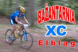 I Edycja 'Bażantarnia XC', Elbląg 26.05.2002