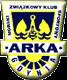 Marcin Pudysiak piłkarzem Arki