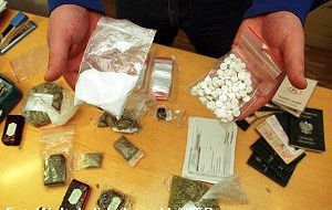 Rozbito narkotykowy gang