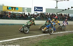 Eliminacje do Grand Prix 2003