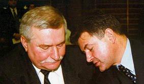"""Wałęsa ponownie szefem """"Solidarności""""?"""