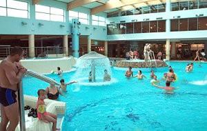 Kąpielowe atrakcje w Sopocie