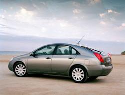 Nissan Primera w wersji hatchback