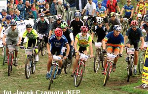 Bike Tour Gdynia, Witomino 14.09.2002