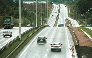"""Konferencja """"Autostrady Południkowe A1 i A3"""""""
