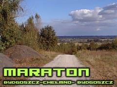 III Maraton Bydgoszcz - Chełmno - Bydgoszcz (28.09.2002)