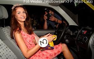 Miss Polonia w Gdyni