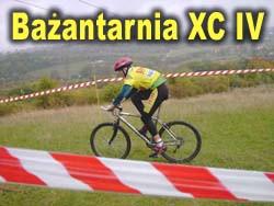 IV Edycja 'Bażantarnia XC', Elbląg 06.10.2002