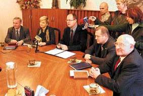 Kareta wiceprezydentów
