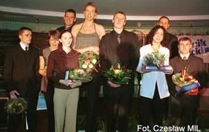 10 najlepszych sportowców województwa pomorskiego