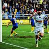 Arka Gdynia miała wygrany mecz, ale Lechia Gdańsk zremisowała po golu obrońcy