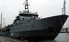 Jak nazywać polskie okręty wojenne?