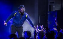 Ghostface Killah - prawdziwy rap w GTS