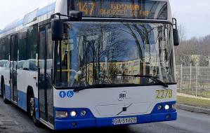 Gdynia: będzie autobus wewnątrz dzielnicy