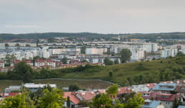 Gdańsk. Studium rozwoju oraz kładka docenione w ministerstwie