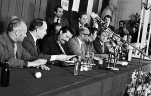 Co się stało z oryginałami porozumień sierpniowych?