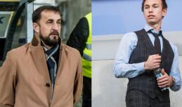 Właściciel Arki Gdynia broni trenera i piłkarzy. Zapowiada też konsekwencje