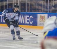 MH Automatyka Gdańsk - GKS Tychy. Jan Steber o szóstym hokeiście