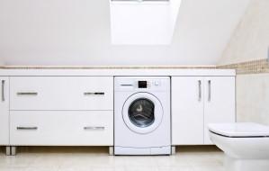 Gdzie ustawić w mieszkaniu pralkę?