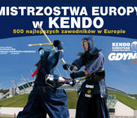 Pół tysiąca startujących w Gdyni