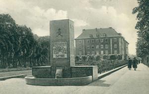 Z(a)nikające gdańskie pomniki