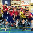 AZS UG Futsal Ladies skończyły ekstraligę na ćwierćfinale. Szukają wsparcia