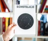 """Gwiazdozbiór trójmiejskich poetek. O antologii """"Konstelacje"""""""