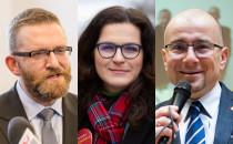 Ostatnie dni kampanii wyborczej w Gdańsku