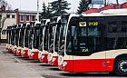 Prawie 100 nowych autobusów w Gdańsku w rok
