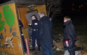 Ilu bezdomnych przebywa w Gdańsku?