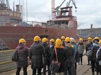 Strefa pomaga edukować kadry dla branży morskiej