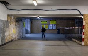 Tunel przy dworcu w Gdańsku będzie otwarty w kwietniu