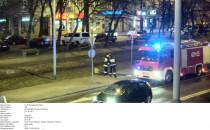 Podrzucił śmieci w centrum miasta. 500 zł...