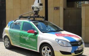 Google sfotografuje Gdańsk
