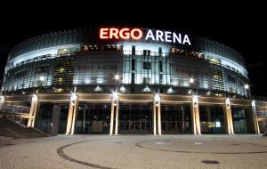 Ergo Arena wyróżniona przez miłośników architektury