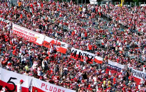 Polska-Francja: będzie drogo. Rusza sprzedaż biletów