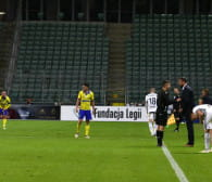 Arka Gdynia - Legia Warszawa. Zbigniew Smółka: Nie byłem w tak trudnej sytuacji
