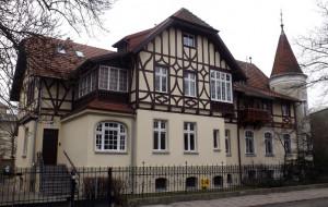 Barometr Cen Nieruchomości. Ceny mieszkań w przedwojennych budynkach