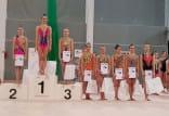 17 medali gimnastyczek artystycznych SGA i UKS Jantar w Pucharze Polski