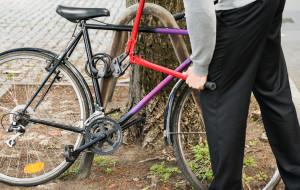 Ukradli mi rower - co dalej? Zabezpieczenia rowerów